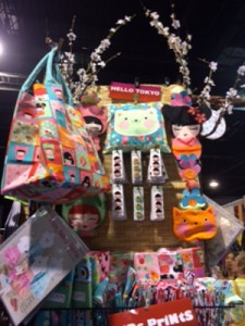 IQF display 225x300 Rosemonts International Quilt Festival: Trends & Hot Topics
