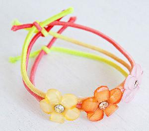 New Stretchy Jewelry Gems 10 Easy Friendship Bracelet Patterns for Kids
