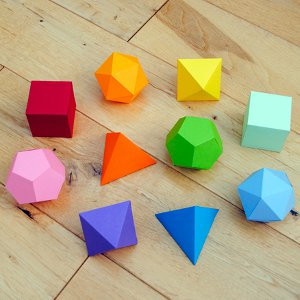 39 Creative Lesson Ideas and Educational Crafts for School Kids