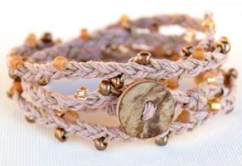 bucket list blog braid e1403207064331 Your DIY Jewelry Summer Bucket List