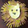 handsome king of the jungle th 20 Vacation Bible School Crafts for Every Theme