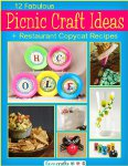 picnic craft ideas 10 Picnic Craft Ideas To Help You Celebrate Summer
