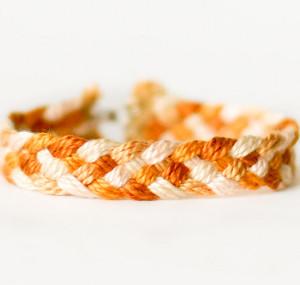 tightly woven friendship bracelet 10 Easy Friendship Bracelet Patterns for Kids