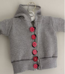 Diy Baby Boy Clothes