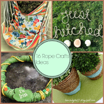 Rope-Crafts-Ideas