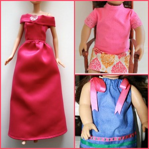 How To Make Doll Clothes 14 Diy Christmas Gift Ideas For Girls