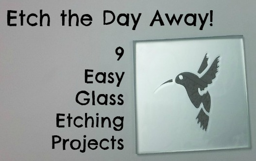 glass-etching