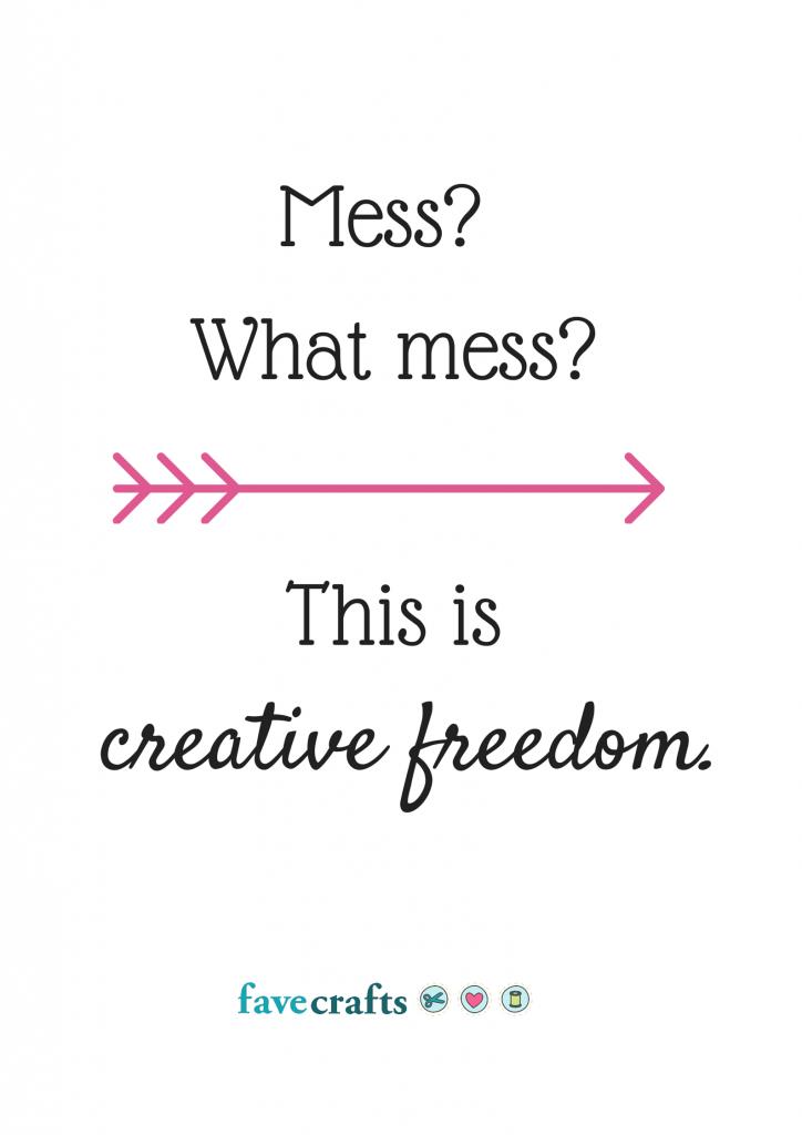 creative-freedom-crafty-quote
