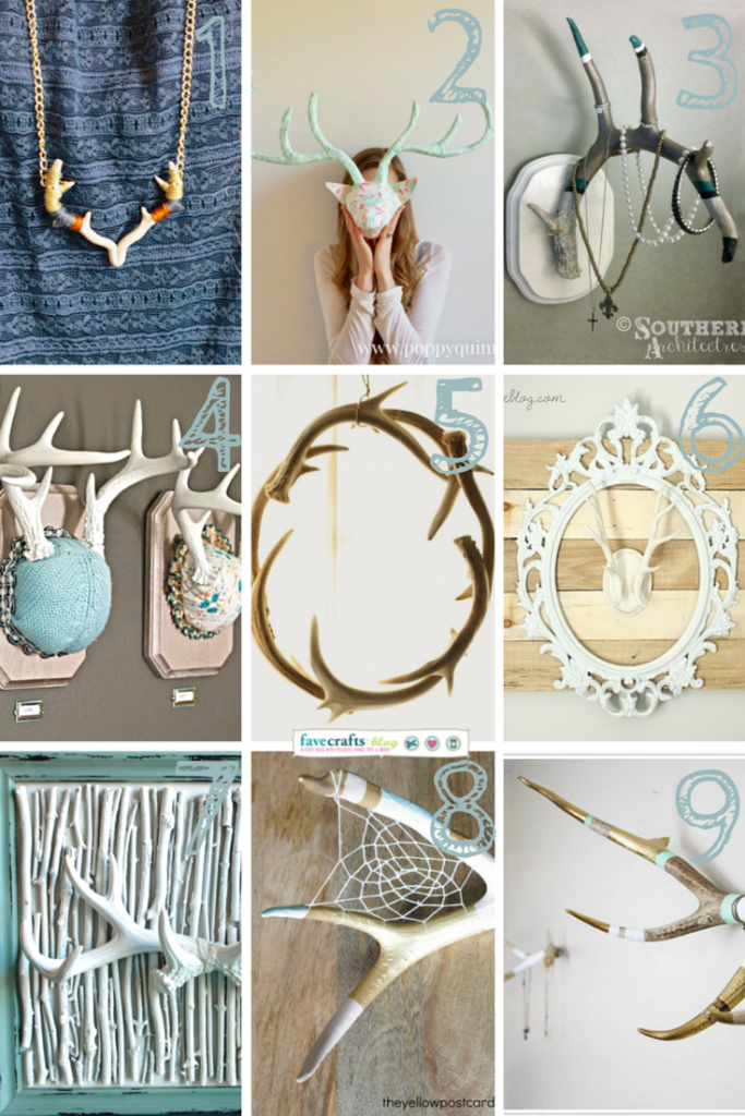 diy-antlers
