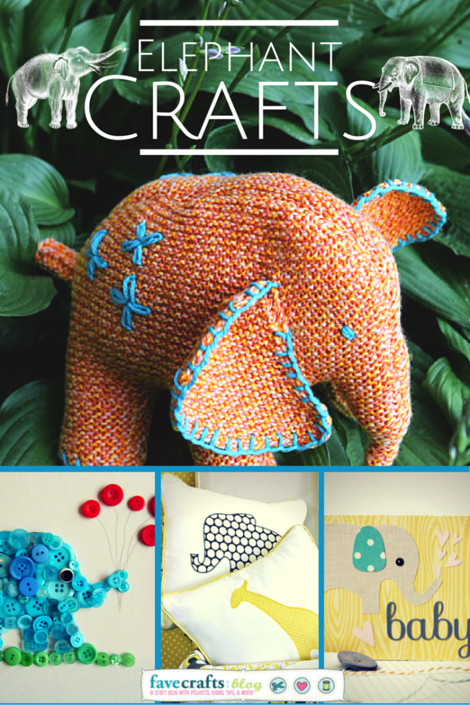elephant-craft
