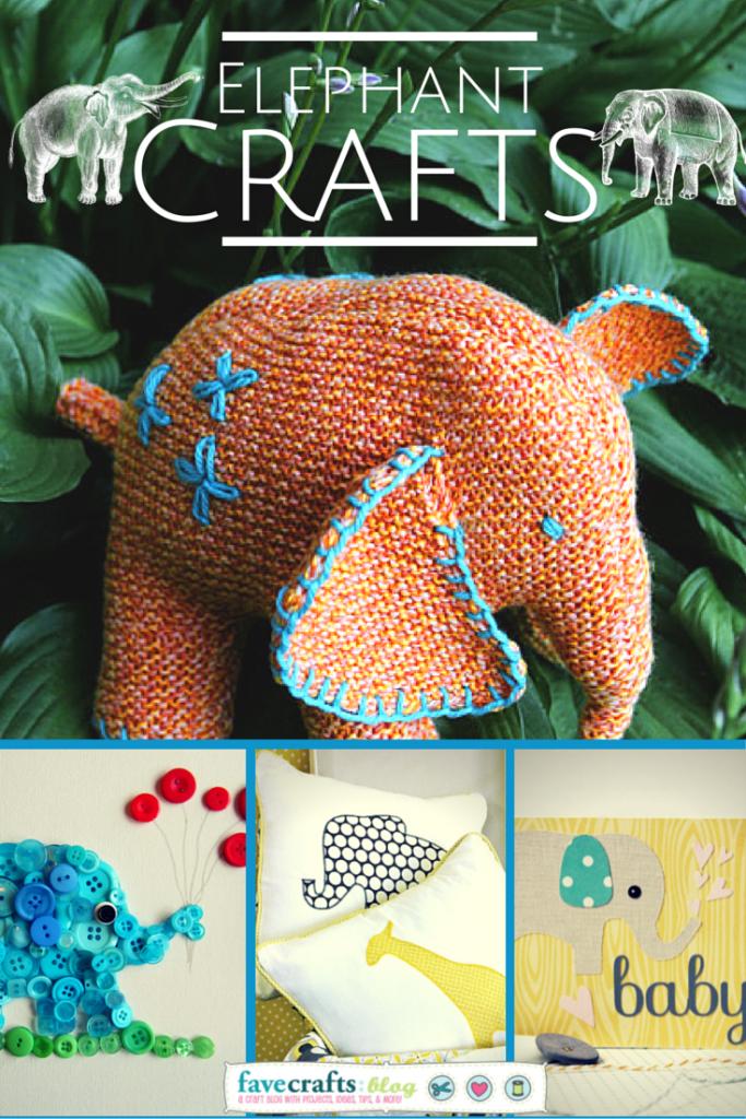 elephant-craft