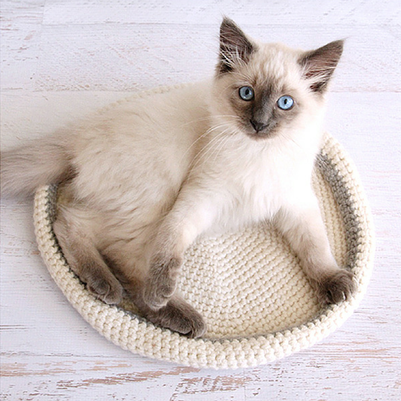 crochet-cat-bed-free-pattern