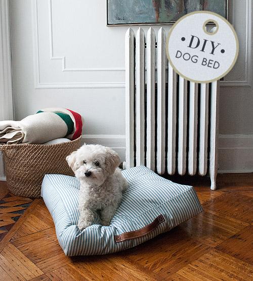 diy-dog-bed