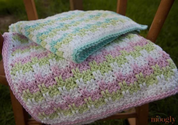 Daydream Summer Blanket