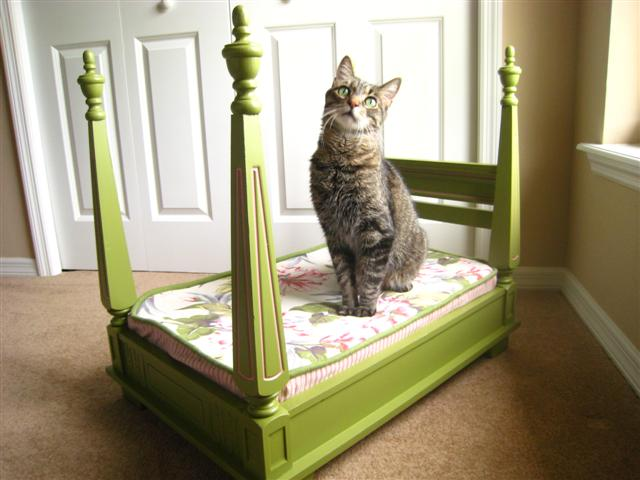 16 diy dog bed projects diy cat houses that are the cat