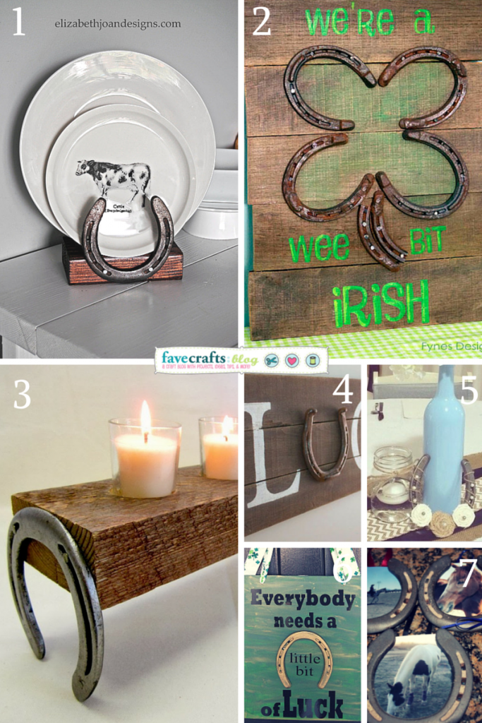 horsehoe-crafts