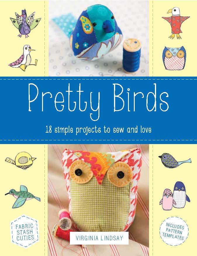 Pretty Book Cover Zone : Pretty birds hop book giveaway favecrafts