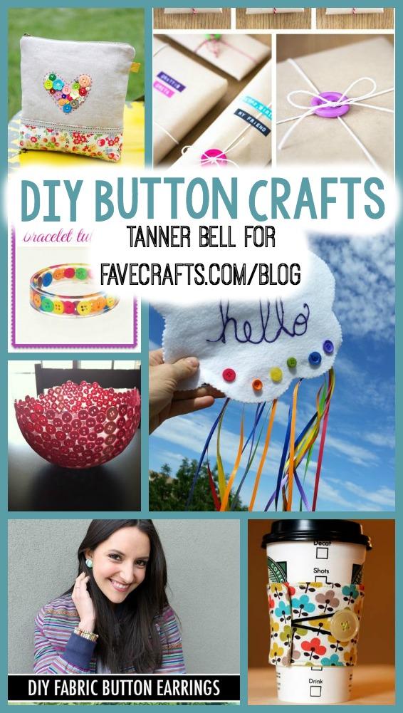 DIY_Button_Crafts