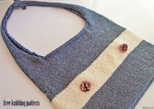 Farmers Market Bag. This image courtesy of Craftown.com.