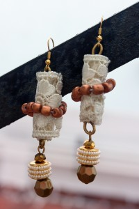 lacy summer earrings  (2)