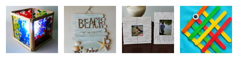 Popsicle Stick Crafts For Kids And Adults Favecrafts