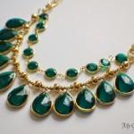 Emerald Arch