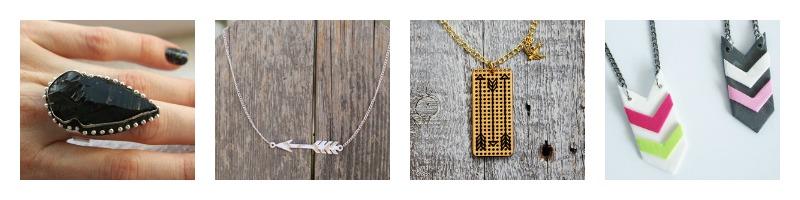 Arrow Jewelry