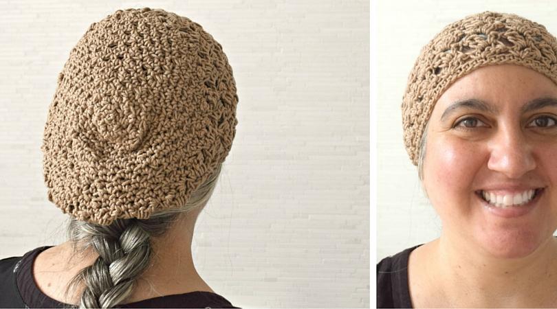 Hello, Fall! Crochet Hat Pattern - FaveCrafts