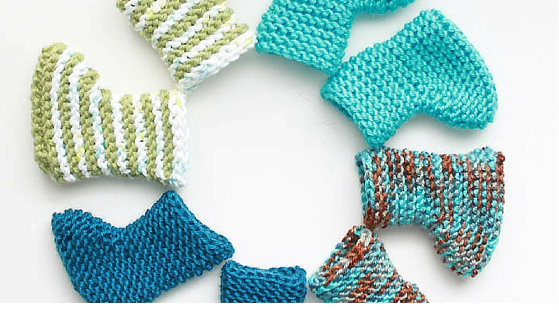 The Best Diy Gift Ideas Knit And Crochet Baby Patterns Favecrafts