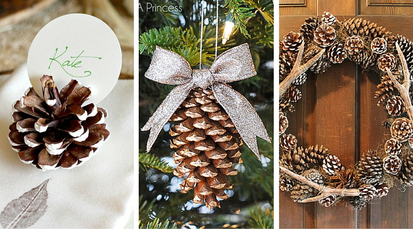 pine cone craft ideas for kids and easy pinecone crafts for the holidays favecrafts 7873