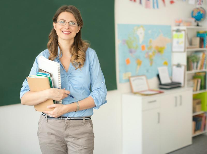 Teacher's Pet: 19 Incredibly Easy Teacher Appreciation Gifts