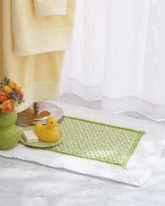 Spa Bath Mat