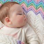 Pastel Baby Afghans