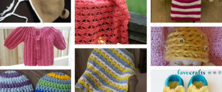 Best Yarn for Baby Patterns: 3 Tips for Your Next Project