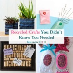 Featured Image Recycled Crafts You Didn't Know You Needed