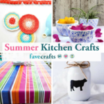 Featured Image Summer Kitchen Crafts