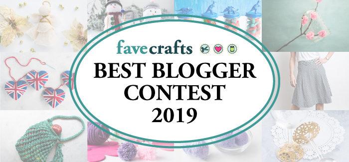 Best Blogger Contest 2019 Winners!