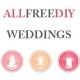 afdiyw Wedding Trends: Opposites Attract