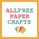 afpc Celebrate National Ice Cream Month with Paper Crafts