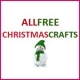 afxc You Made That Out of Paper? Thrifty Paper Christmas Crafts