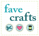 fc Announcing: Pinning and Winning with FaveCrafts